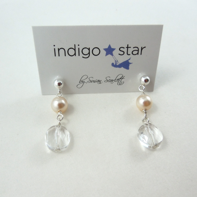 pearla amarie earrings